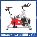 Spinning Bike Exercise Bike SB465 with Belt System Racing Bike                                                                         Quality Choice