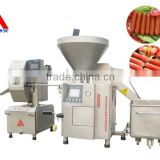 collagen sausage casing Electronic sausage making machine