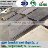High Mechanical strength Durostone sheet with Anti-static