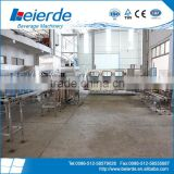 manufacture price 5 Gallon Automatic Filling Machine/Decapping Washing Filling Capping Machine/20L bottled water production line