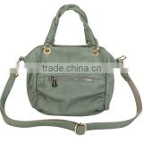 Authentic designer handbag wholesale factory direct famous designer handbag women genuine leather