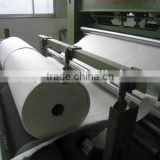 Fiberglass needle mat with thickness 5mm