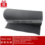 Customized eva/pe foam sheets/rolls sponge rubber foam polyethylene sheet roll kids plastic building blocks