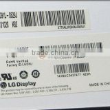 wxga lcd panel 1280x800 LP141WX5 TLP3 B141EW05 V.4 LTN141AT15 14.1 inch laptop screen