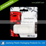 China supply memory card SD card blister packaging