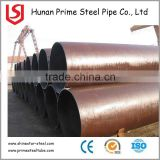 API 5L GR.Supply small diameter hot rolled seamless steel pipe astm a53 a106 grade b tubes for sale