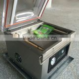 user friendly completely airtight inside pumping tea leaf vacuum food saver machine for aluminum foil