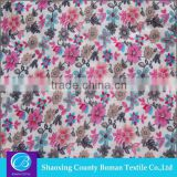 Textile fabric supplier High quality Custom Woven print rayon fabric stock                                                                         Quality Choice