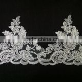 Bridal Saree Lace Trim With Border For Wedding Invitations                                                                         Quality Choice