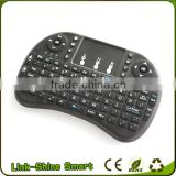 Amazing Product Wireless mini programmable bluetooth keyboard with Multi-touch up to 15 Meters