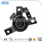 Auto spare parts rubber engine mount for Toyota VIOS