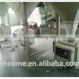 China Supplier High Gluten Wheat Flour Mill , Flour Mill Machines Producing High gluten flour
