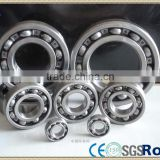 Ball bearing, high strength ball bearing for cars, machine,
