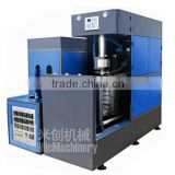 MIC-9B 2016 effective polyethylene plastic film blowing machine price for 5L bottle with reach 800