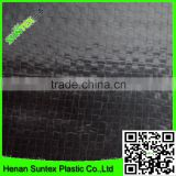 High quality PE middle woven coated on both sides aquaculture pond liner with cheap price