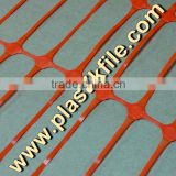 Orange Safety Fencing