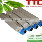 TTD Remanufactured Color Toner Cartridge for OKI C9600                                                                         Quality Choice