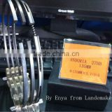 ANDORIA 27HB 135MM piston ring / npr piston rings / rik piston ring