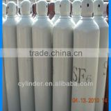 sulfur hexafluoride gas cylinder for sale