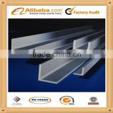 Equal/unequal black & galvanized steel angles&Hot Dip Galvanized Steel Angle Bar