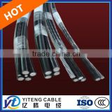 Duplex, Triplex, Quadruplex Service Drop Wire Cable