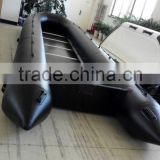 CE Certificated Inflatable Sailing boat/Rowing Boat/30 person passenger boat