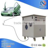 CE approved HHO Carbon Cleaning Machine for cars