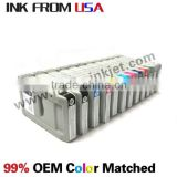 wide format Ink cartridge 12 colors sets for Canon PFI-706
