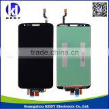 New for lg g2 f320l lcd digitizer , for lg g2 parts