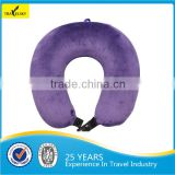 Travelsky Soft Contour U Shaped Memory Foam Pillow                                                                         Quality Choice