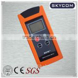 Skycom fiber optical light source power meter
