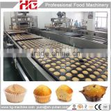 Automatic complete cake plant made in China