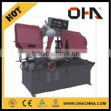 "INTL ""OHA"" Brand S-380 Mitre Sawing Machine, small waterjet cutting machine, used key cutting machines for sale"