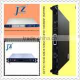 Best Price for traditional CATV Optical Transmitter 10-26mW/AOI laser/Double power supply/AGC/SNMP