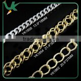 Large Link Aluminum Curb Chain
