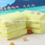 Super Quality Towel For Bathroom Multi Color 5 pcs bamboo towel sets                                                                         Quality Choice