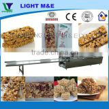 Hot Sale Nutritional Chewy Chocolate Peanut Energy Bar Machine                                                                         Quality Choice
