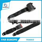 car ELR seat belt automatic locking belt supplier