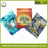 2016 Hot Sale,China manufacture King Kong Herbal Incense Bags,Kush herbal incense bag for sale