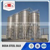 useful bolted cement grain silos sale