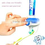 tooth paste dispenser toothbrush hot 2014 free sample good quality touch me tooth paste dispenser cheap