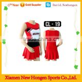 Hot sale youth cheerleading uniforms ,cheer dance costumes