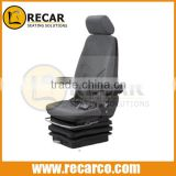 Construction equipments seat RC07/Grammer top quality heavy equipment mechanic suspension seats