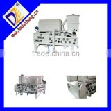 High efficiency DNY stainless steel belt filter press