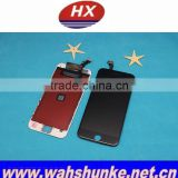 mobile phone price dual sim mobile phone LCD for iPhone 6 for iphone 5 5g 6 touch screen assembly