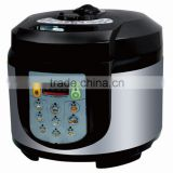 high precision commercial pressure cooker