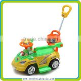 Newest Model Kids Twister, Kids Tolo Car, Swing Car,Baby Swing Car With Music, Light.With Guard Bar,With Push Bar