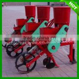 2014 Hot selling 3 Rows Corn Seeders and rice seed drill
