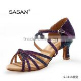 Classic Woman Latin Dance Shoes