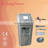 O2 oxygen machine BO-40 --skin care equipment